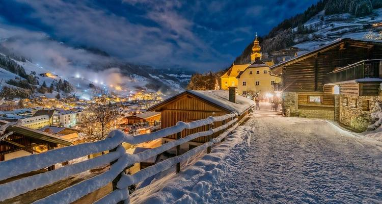 Munich Germany Christmas.Magical Christmas Markets Of Austria And Germany Innsbruck