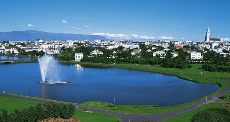 Sense of Reykjavík and South Iceland - Iceland Travel