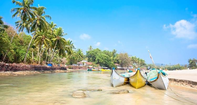 Goa Women Only Tour - Ramble Tour And Travel