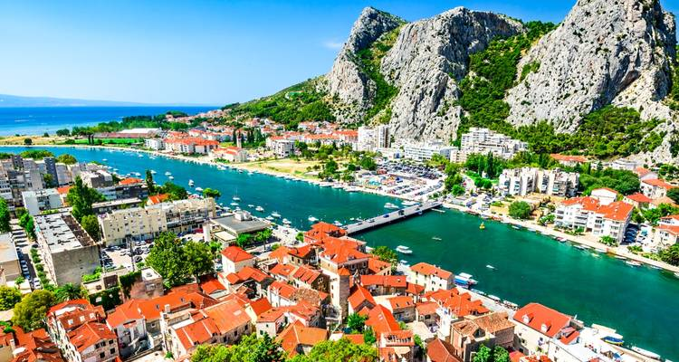 The Islands of Dalmatia Cruise 2020 (Start Split, End Dubrovnik) - Evergreen Tours