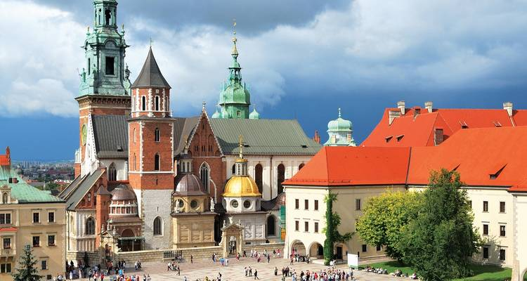 Eastern Europe Escapade and Splendours of Europe - Evergreen Tours