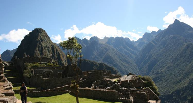 Peru: The Inca Trail & Machu Picchu - OUT Adventures