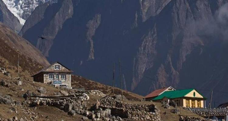 15 days Langtang Gosainkunda Trek - Nepal Eco Adventure Pvt.Ltd