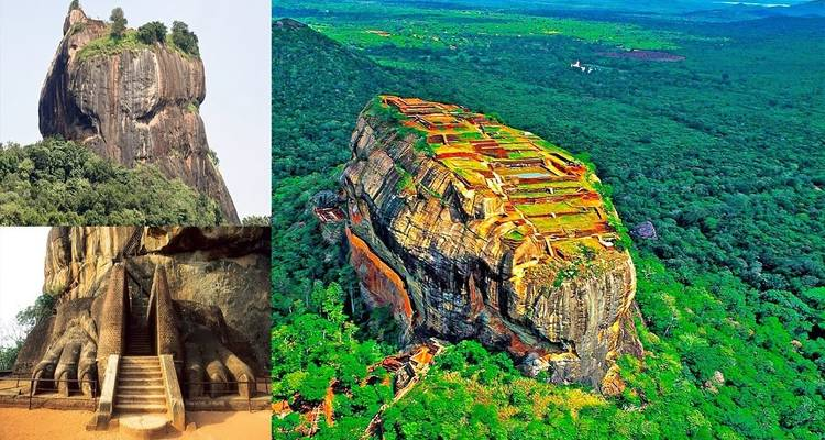 Sri Lanka Delights - Culture Holidays Private Limited