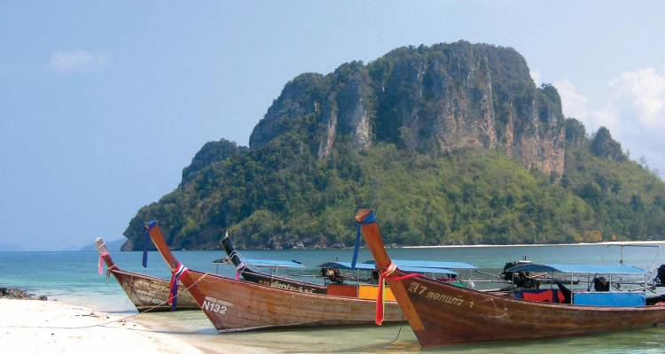 Essential Southern Thailand - Intrepid Travel