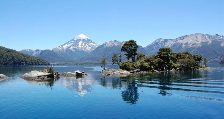 Buenos Aires & Bariloche  - We People Argentina