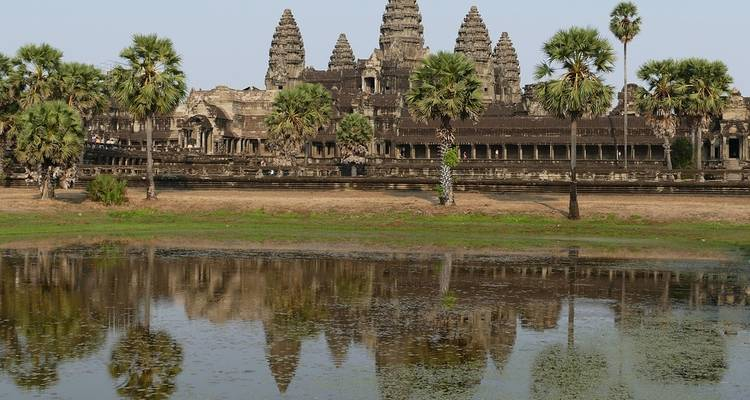 Siem Reap and Angkor 2020 - Trafalgar