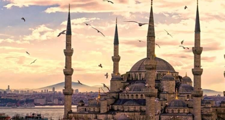 Treasures of Turkey - Peregrine Adventures