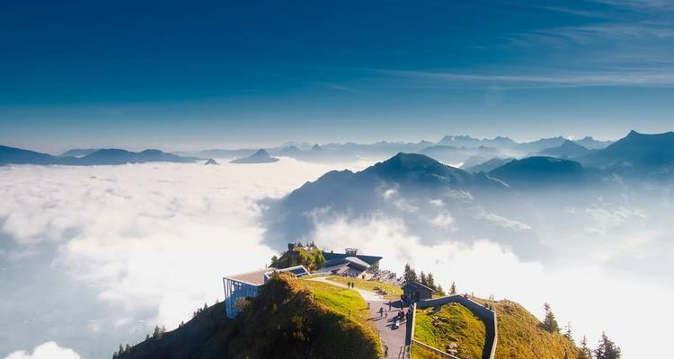 Country Roads of Bavaria, Switzerland & Austria (2020) - Insight Vacations