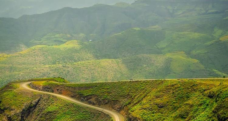 Tour to the Rift Valley Area & Coffee Route  - Horizon Ethiopia Tour and Travel