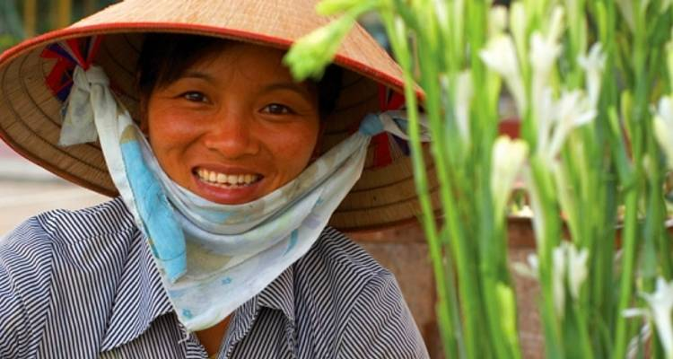Essence of Vietnam - Peregrine Adventures