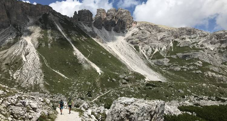 Dolomiti - Active Adventures