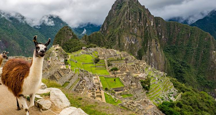 Ultimate Spanish Immersion & Machu Picchu (4 day Trek) EduTour - Global EduTours