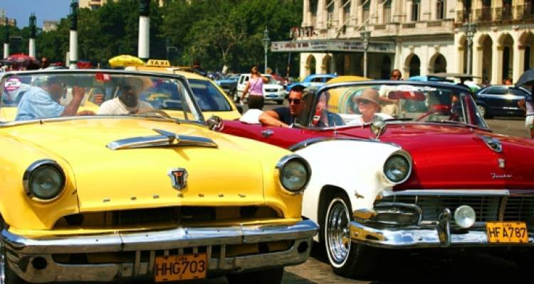 Essential Cuba By Peregrine Tour Reviews TourRadar - Cuba tours reviews