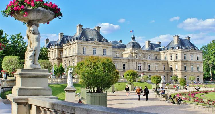 All about Paris with Loire, Champagne and Normandy  - Flag Travel Holidays