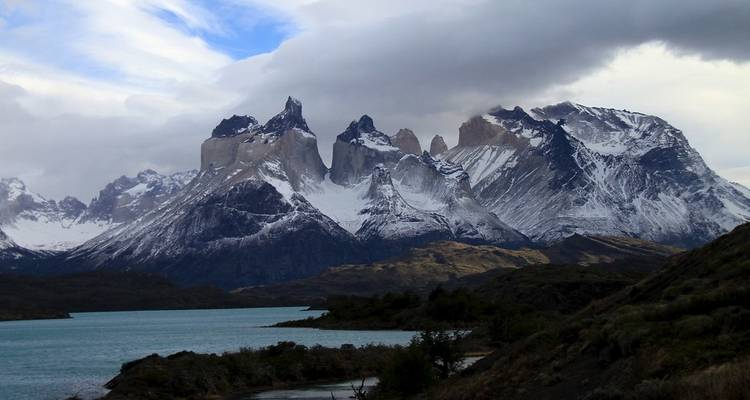 Patagonia – Torres Del Paine 'W' Trek – 5 Days - Unu Raymi Expeditions