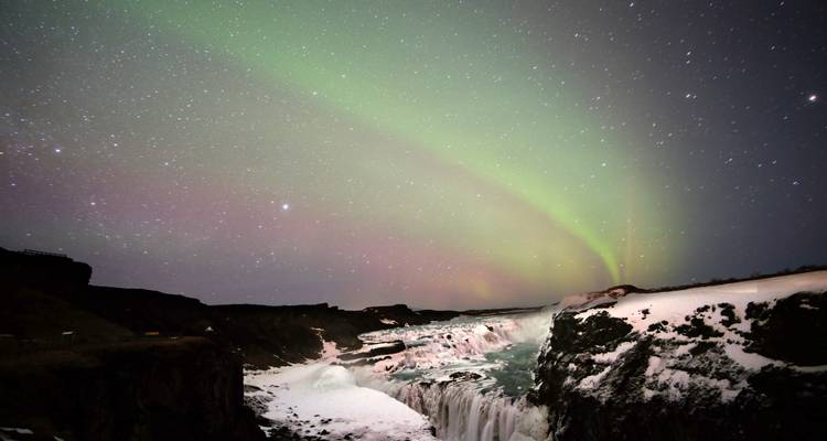 Iceland Winter Holiday Including Blue Lagoon By Reykjavik