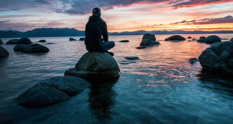 Lake Tahoe Escape Camping Tour - Incredible Adventures