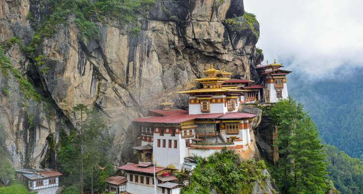 India & Bhutan Highlights - Discover Activities