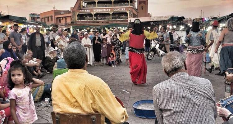 Marrakech discovery - Morocco Tour Packages