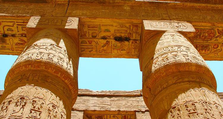 4 days 3 nights Travel package to Cairo & Luxor - Marko Egypt Tours