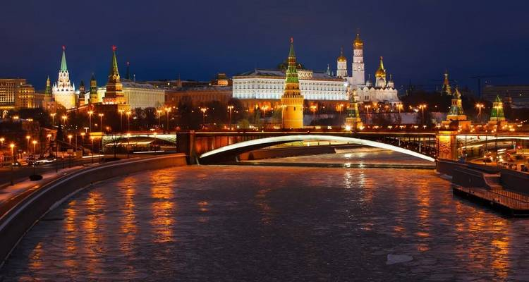 Discover the famous Russia's Golden Ring gems on a 5-days tour from Moscow - Monterrasol travel