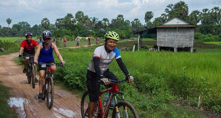 Cycle Vietnam - Intrepid Travel