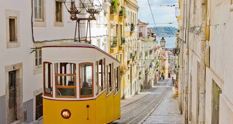 Discover Portugal  - Back-Roads Touring