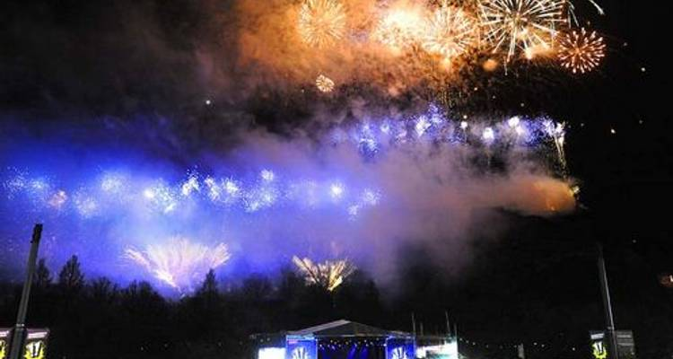 6 Night Hogmanay Hootenanny (Package 1) - MacBackpackers