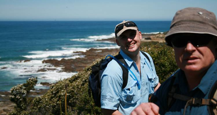 7 Day Great Ocean Walk - No Roads Expeditions