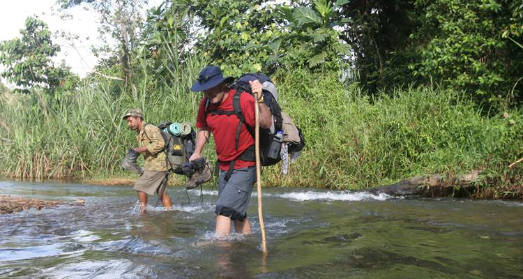 Australian Led Kokoda - No Roads Expeditions