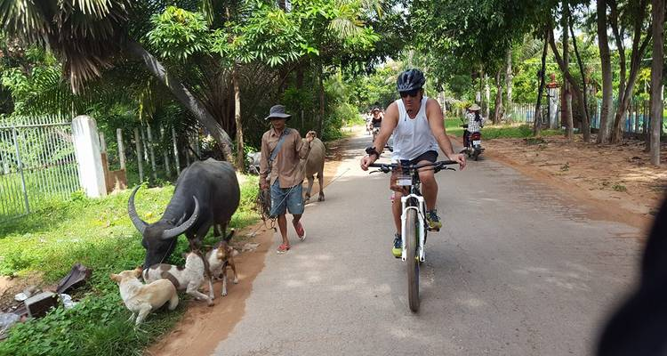 Cambodia Adventure - SpiceRoads Cycling