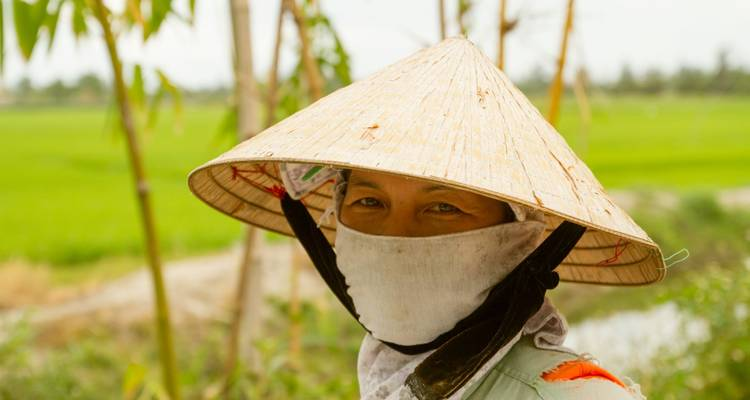 Cycling Vietnam's Central Coast - SpiceRoads Cycle Tours