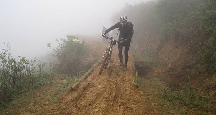 Hill Tribes of Vietnam - SpiceRoads Cycling