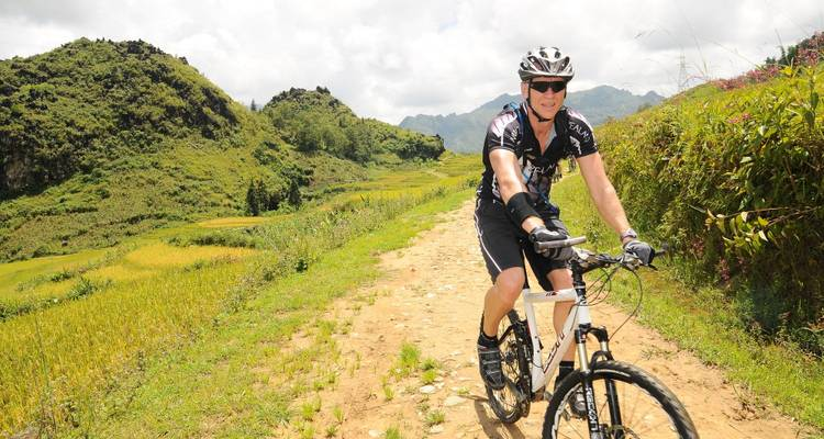 Mountain Biking Vietnam's Northwest Mountains - SpiceRoads Cycling