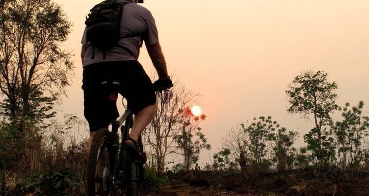 Southern Laos by Bicycle - SpiceRoads Cycling