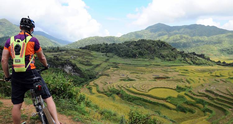 Biking Hanoi to Luang Prabang - SpiceRoads Cycling