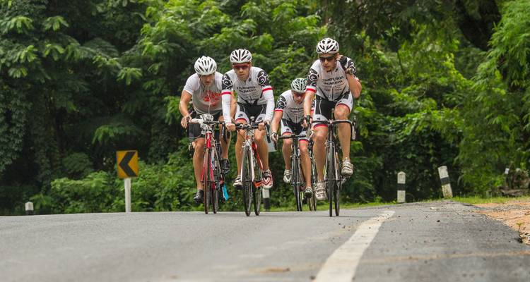 Conquer the Lanna Kingdom by Road Bike - SpiceRoads Cycling