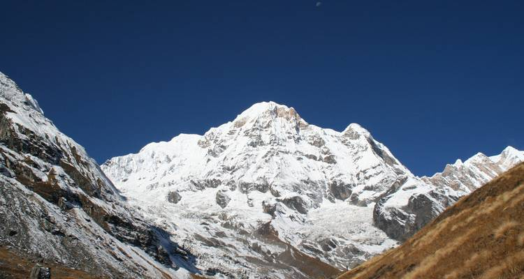 Annapurna Base Camp Trek - 14 Days - Ace the Himalaya