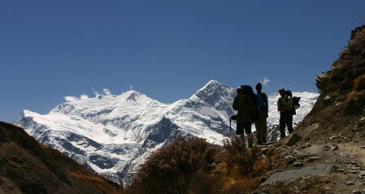 Annapurna Circuit Trek - Ace the Himalaya