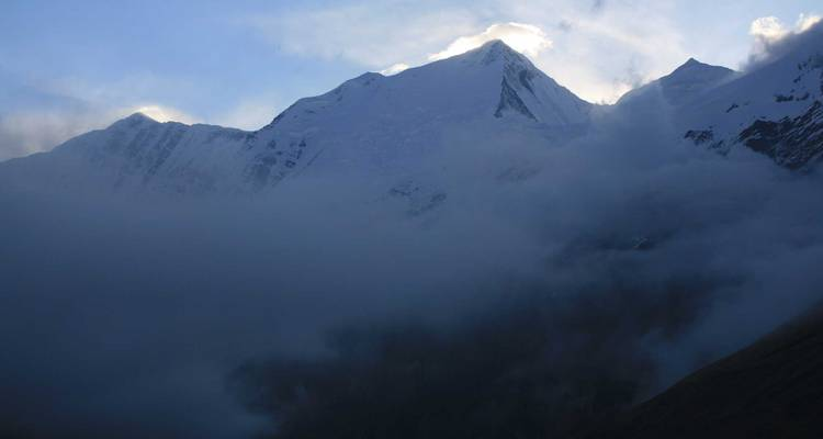 Dhaulagiri Circuit Trek - Ace the Himalaya