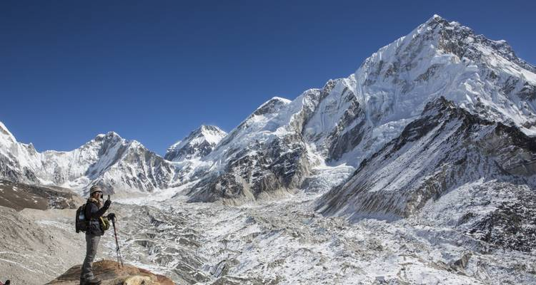 Everest Base Camp Trek - 14 Days - Ace the Himalaya