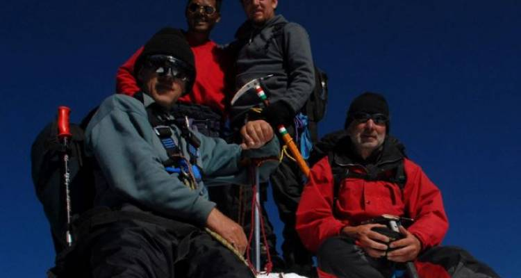 Mera Peak Expedition - Ace the Himalaya