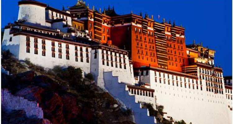 Nepal, Tibet and Bhutan - Ace the Himalaya