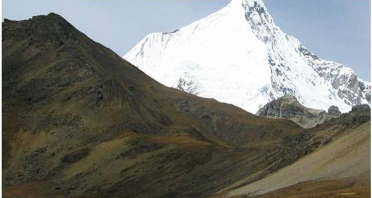 Laya Ghasa Trek - Ace the Himalaya