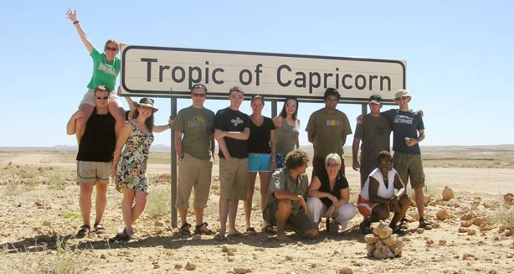 South West Safari 19 days (from Livingstone to Cape Town) - Acacia Adventure Holidays