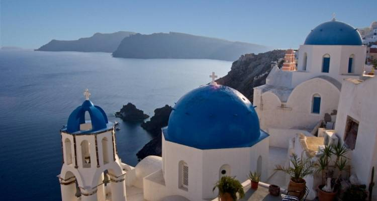 Greece Island Hopping - Meet Us There (from Athens to Corfu) - Bus2alps
