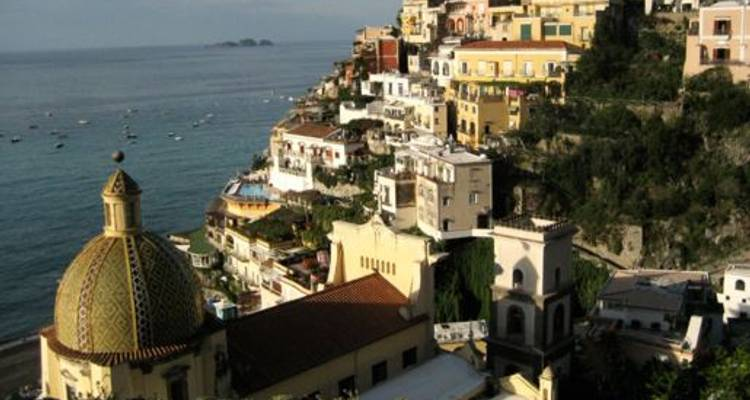 Amalfi Coast Walking - Butterfield & Robinson