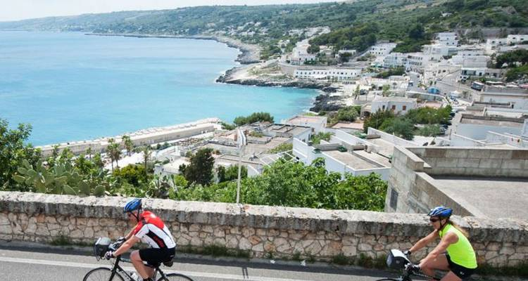 Puglia Biking - Butterfield & Robinson
