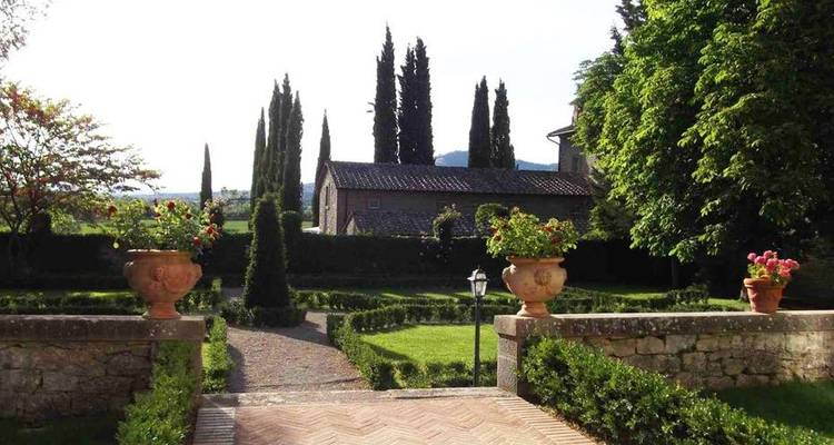 Tuscany Self-Guided Walking - Butterfield & Robinson